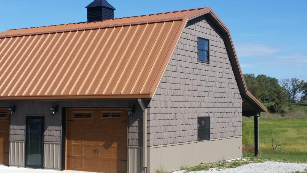 Metal Roofing Photos Metal Roofing Styles Amp Colors Abc