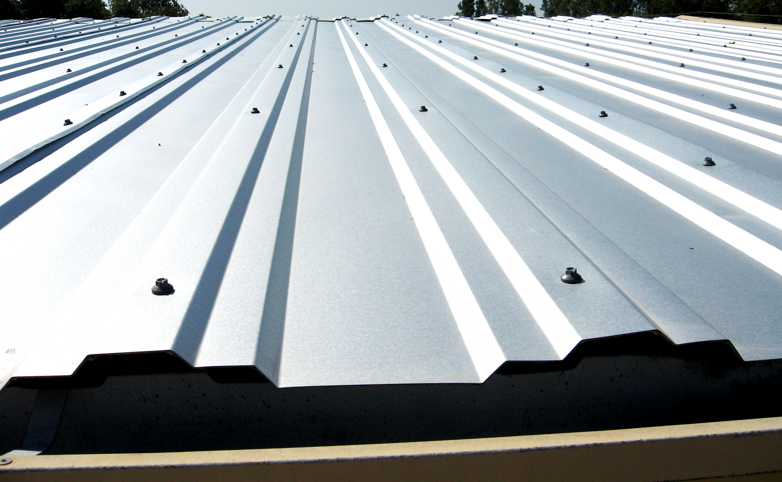 Metal Roof Amp Wall Panels Roll Up Doors Building Kits