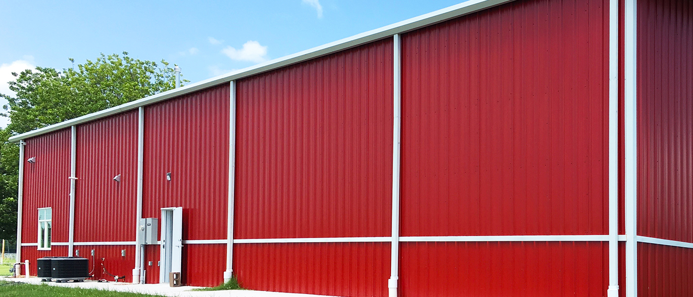Metal Roofing & Building Panel Supplier - Metal Roofing