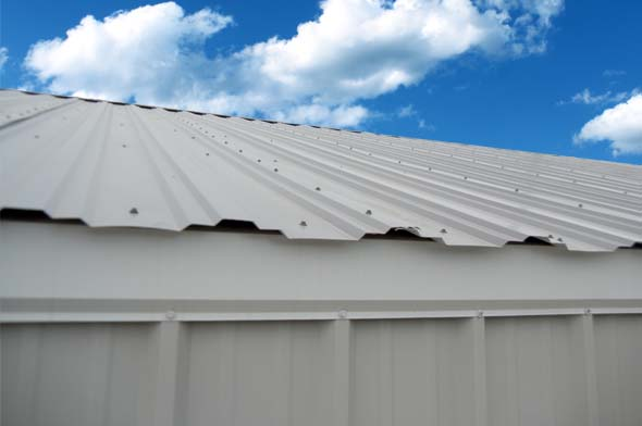 Reroof Amp Retrofit Metal Roof Panels Metal Panels For