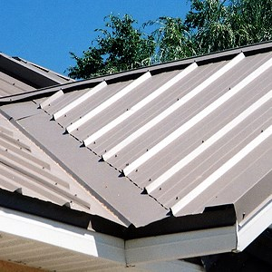 Metal Roofing Trim Abc