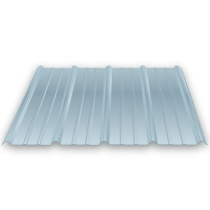 ABC Metal Roofing photo of Imperial Rib®