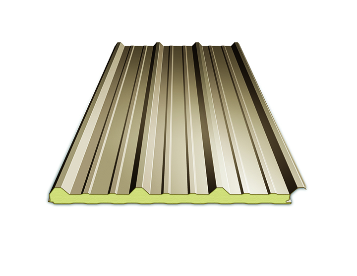 Insulated Metal Panels Abc
