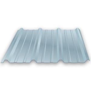 ABC Metal Roofing Roof and Wall Panel PBR photo