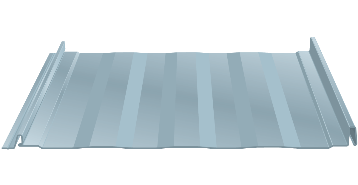 Sl 16 174 Standing Seam Metal Panels For Homes Abc