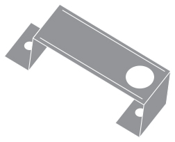HW2074 Profile Vent Anchor Clip
